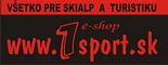 1sport - V� internetov� obchod